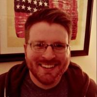 Meet the Team: Andy Sheehan