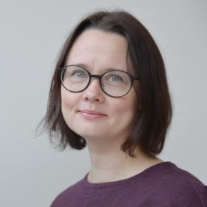 Anna Kajander