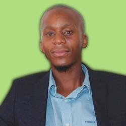 Crispus Nyaga