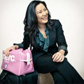 Lesley Chang