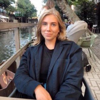 Eva Leijser