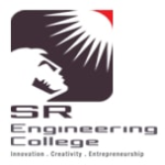 SR Engineering College Warangal