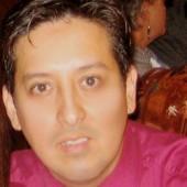 Adrian Alberto Herrera, MA