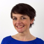 Sophie Guenat