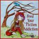 Nicole @ Feed Your Fiction Addiction
