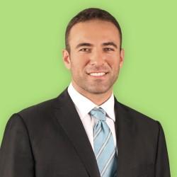 Nicolas Shamtanis