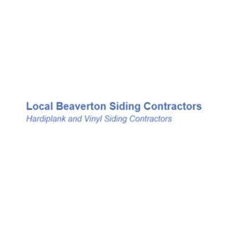 Beaverton Siding