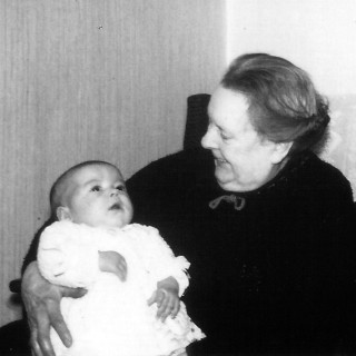 Granny Maud's Girl
