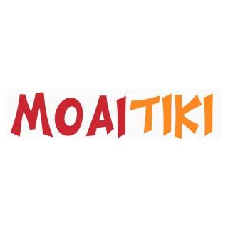 Moai Tiki