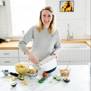 Rebecca | Nourish Nutrition Co