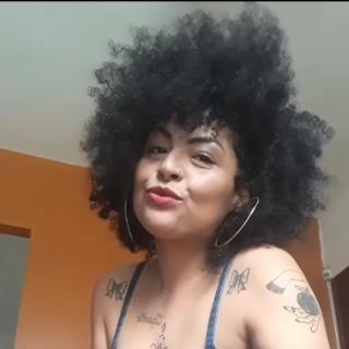 Nadia Lacerda
