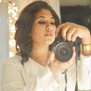 Rukmini Roy