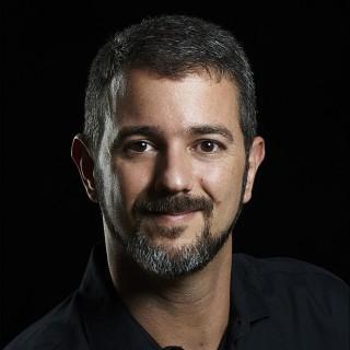 Daniel Ramalho