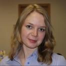 Anastasia Svyrydenko