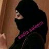 سعدیہ سلیم شمسی