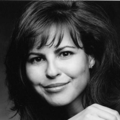 Daphne Fink-Taber