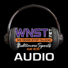 WNST Audio - Baltimore Sports Staff Writer
