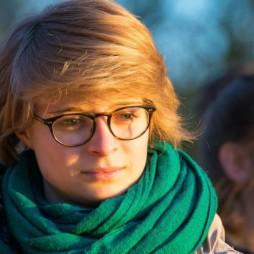Isabelle Pierrefils