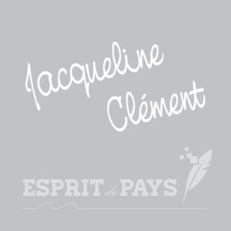 Jacqueline Clément