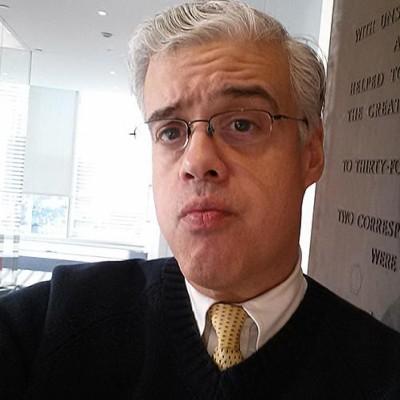 Pedro Rafael Rosado