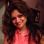 Nishi Roy