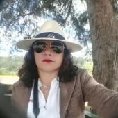 Nadia Fernandez