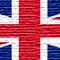 Schuhgröße UK