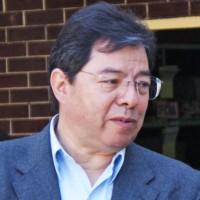 Jorge Alva López