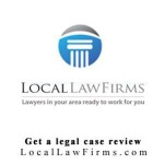 Local Law Firms