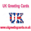 UK Greeting Cards Online