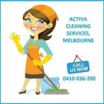 Activa Cleaning – Builders Cleaning Melbourne