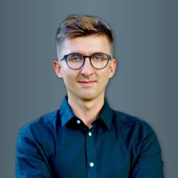 inż. Damian Czernik