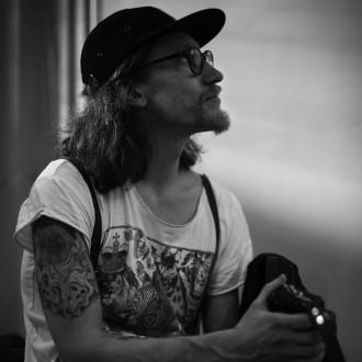 Fredrik Langrath