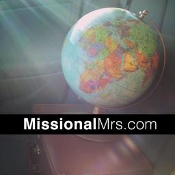 Missional Mrs.