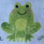 3 kleine grenouilles