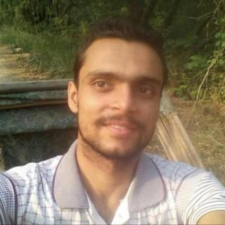 Mahesh Pathak
