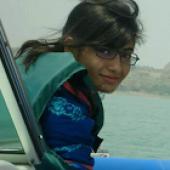 Amna Fazail