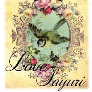 lovesayuri