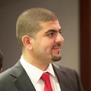 Omar N AS