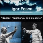 Igor Fosca Danse