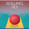rolling sky game