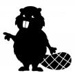 Whitebeaver