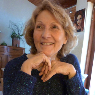 Françoise Cheyrou