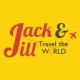 jill- Jack and Jill Travel The World