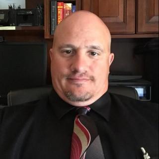 Pastor Bryan Kizer