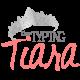 Ash @ Typing Tiara