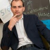 Боби Бончев - интернет консултант и сериен предприемач