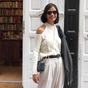 Selenia Suriel - Soy Fashion