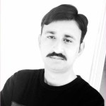 Mubashar Naqvi