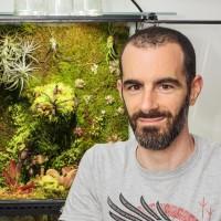 Florent Chouffot - Carnivorous Plants & Photography